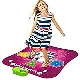 ZaiQu Kinderspielzeug 1-3-6 Jahre alt Kinder Früherziehung Puzzle Indoor Musik Tanzteppich Jungen und Mädchen Musik Spielzeug Geburtstagsgeschenke (größe : B)