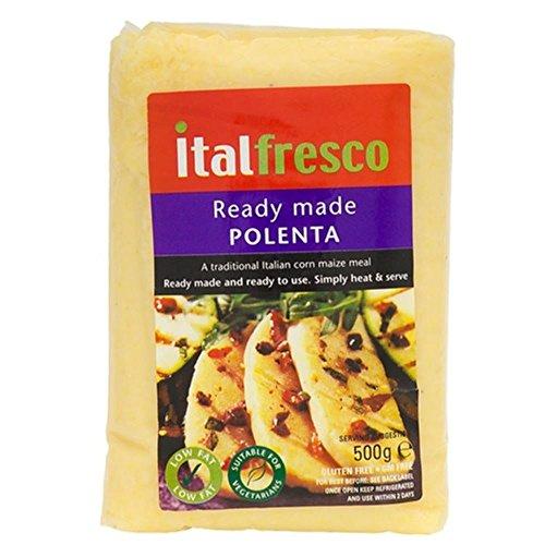 Italfresco Fertige Polenta (500G)
