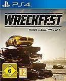Wreckfest Playstation