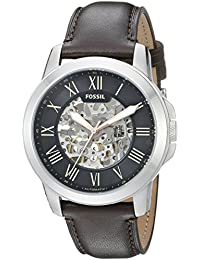 Fossil Herren-Uhren ME3100