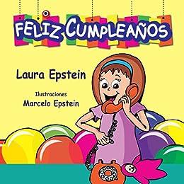 Libro Infantil Ilustrado. Feliz Cumpleaños. En español (de 3 a 7 años) (Pequeños Lectores nº 2)