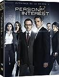 Person of Interest. Saison 3 | Fisher, Chris. Metteur en scène ou réalisateur