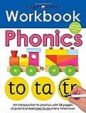 Phonics (Wipe Clean Workbooks)
