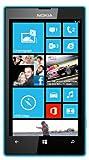 Nokia Lumia 520 (Cyan)