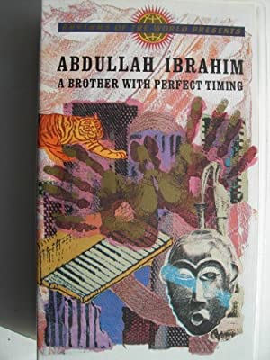 Abdullah Ibrahim - A Brother With Perfect Timing [VHS] [UK Import]