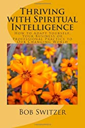 Thriving with Spiritual Intelligence: How to Adapt Yourself, Your Business or Professional Practice to Our Changing World