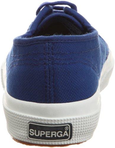 Superga 2750 Cotu Classic, Sneakers Unisex Adulto Blu (Intense Blue G88)