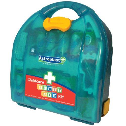 Astroplast Kinderbetreuung HSE Kit Erste Hilfe Kit - Bandage Box Kit