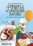 Pinipas Pfannkuchenbäckerei: Die leckersten Pfannkuchen aus Europa (Pinipas Abenteuer)
