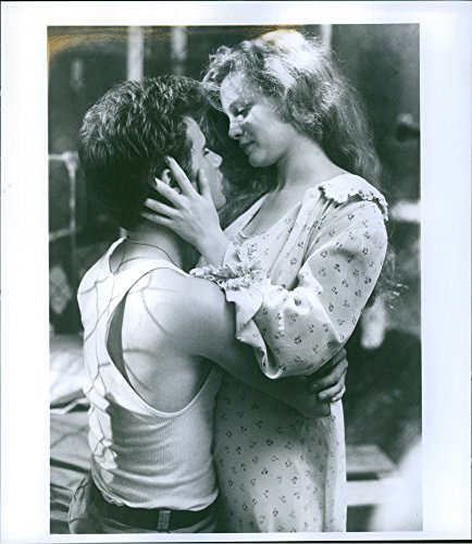 vintage-photo-of-jamie-walters-walters-and-heather-graham-in-a-scene-from-the-film-shout-1990