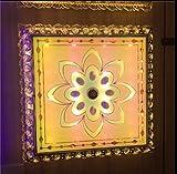 Sucatle Modern, einfach, Led, rechteckig, Wohnzimmer Lichter, Quartett, Mode, großzügig, quadratisch, Decke, Restaurant, Schlafzimmer Licht Sucatle