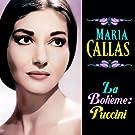 La Boh�me: Puccini