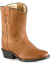 bd206ac8a96 Amazon.co.uk: Cowboy Boots - Boots / Boys' Shoes: Shoes & Bags