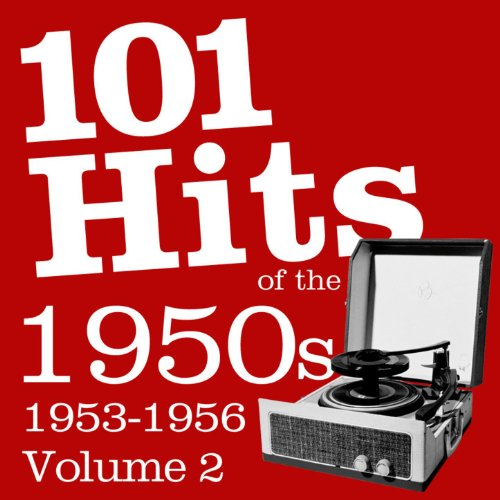 101 Hits Of The 1950's Vol 2 (...