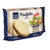 Nutrifree Panfette Pane Senza Glutine Nuova Ricetta 300g