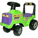 Traktor-Rutscher von Molto