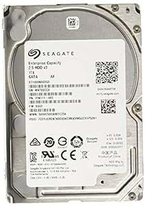 Seagate ST1000NX0353 Disque Dur Interne 1 To SATA