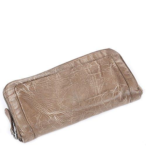 FREDsBRUDER Geldbröse - Wallet Swing - Muddy Khaki Muddy Khaki