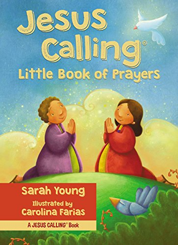 Jesus Calling Little Book of Prayers (Jesus Calling (R))