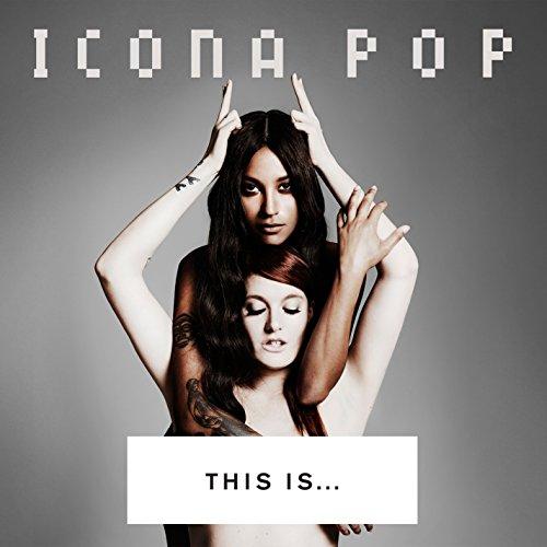 I Love It (feat. Charli XCX) [...