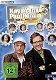 Kaya Yanar & Paul Panzer-Stars Bei der Arbeit St [Import allemand]