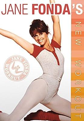 Jane Fonda's New Workout [DVD] by Wienerworld