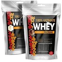 Ultimate Whey Protein 2kg preisvergleich bei billige-tabletten.eu