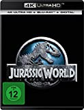 Jurassic World - Blu-ray 4K