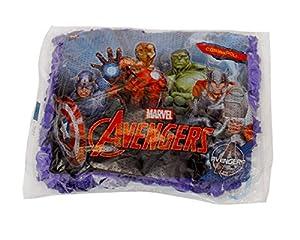 Ciao 28177-Sobre Maxi confeti 150g Marvel Avengers, Azul