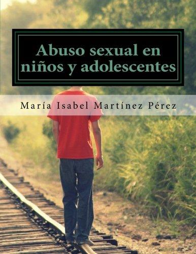 Abuso sexual en niños y adolescentes