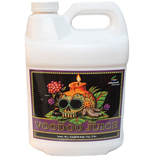 Advanced Nährstoffe Voodoo Juice Root Stimulant Enhancer Hydrokultur