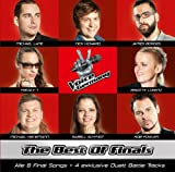 The Best of Finals (inkl. Winner- und Finalsongs)