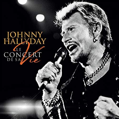 Johnny reviens (Live au Palais...