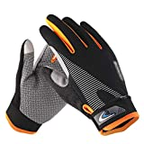 LI-MING-gloves L-H-X Winter-Outdoor-Touchscreen-Handschuhe für Herren