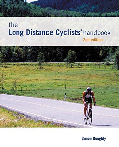 Long Distance Cyclists' Handbook por Simon Doughty