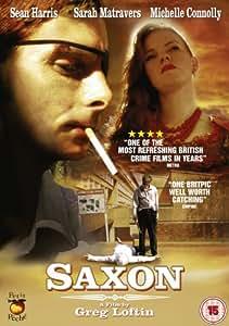 Saxon [2007] [DVD]