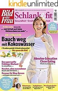 Bild der Frau - Schlank und fit