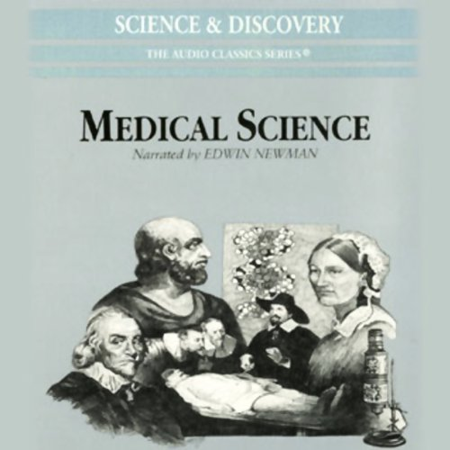 Medical Science  Audiolibri