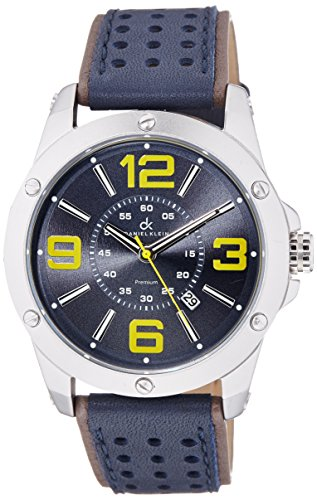 51RI0zbp%2BgL - Daniel Klein DK10579 1 Mens watch