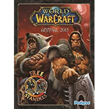 World of Warcraft Annual 2015 (Annuals 2015)