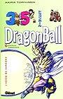 Dragon ball Vol.35