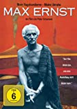 Max Ernst - Mein Vagabundieren - Meine Unruhe
