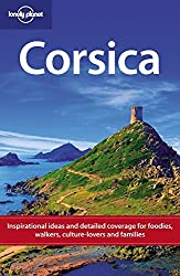 Lonely Planet Corsica (Travel Guide) by Lonely Planet (2010-01-01)