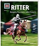 WAS IST WAS Band 88 Ritter. Burgen, Turniere, edle Frauen (WAS IST WAS Sachbuch, Band 88) - Andrea Schaller