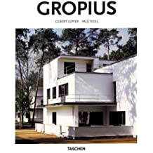 Walter Gropius (1883-1969) : The Promoter of a New Form