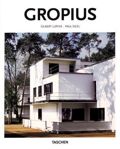 Gropius (Basic Art) par G Lupfer