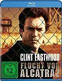DVD Cover 'Flucht von Alcatraz [Blu-ray]