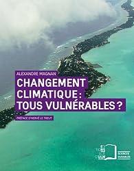 Changement climatique : tous vulnérables ?