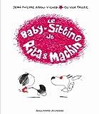 Le -baby-sitting-de-Rita-&-Machin