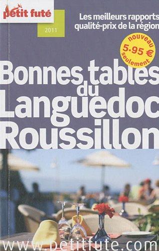 Les bonnes tables du Languedoc-Roussillon